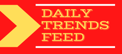 Daily Trends Feed